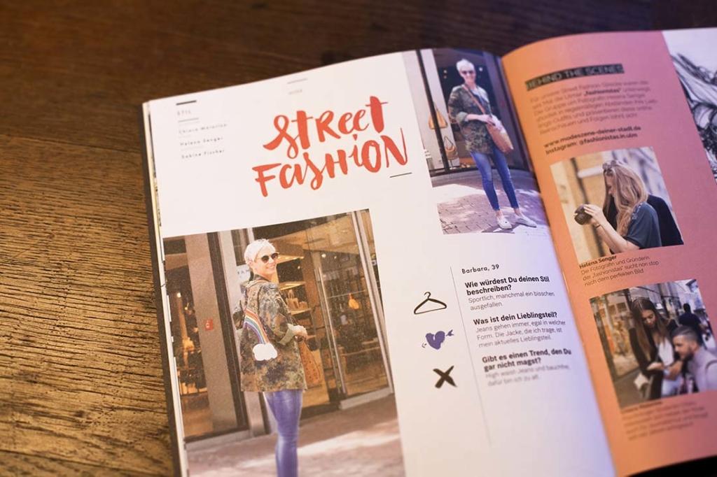 uhochdrei Stadtmagazin Ulm Streetfashion Herbst 2017